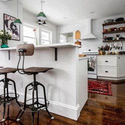Charming Photo Of Creative Design Interiors Kitchen And Bath   Medford, MA, United  States.