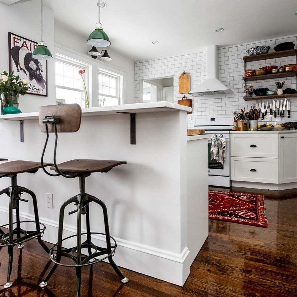 Creative Design Interiors Kitchen And
