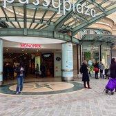 Passy plaza 10 avis grands magasins 53 rue passy - Monoprix rue de passy ...