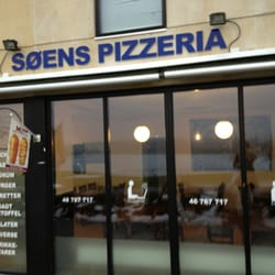 søens pizza trekroner nummer