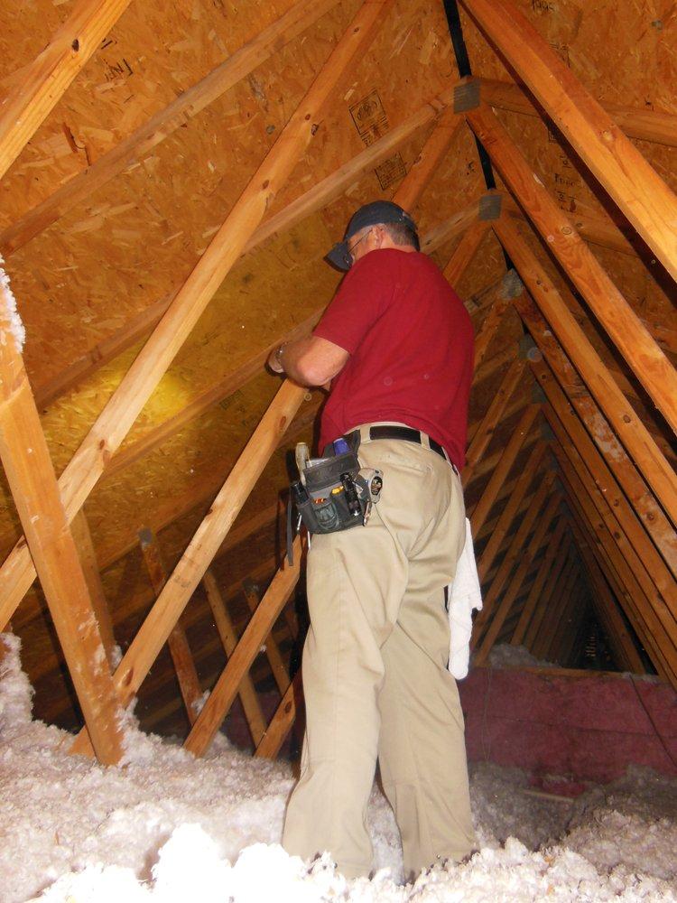 Golden Star Home Inspections: 1818 W Francis Ave, Spokane, WA