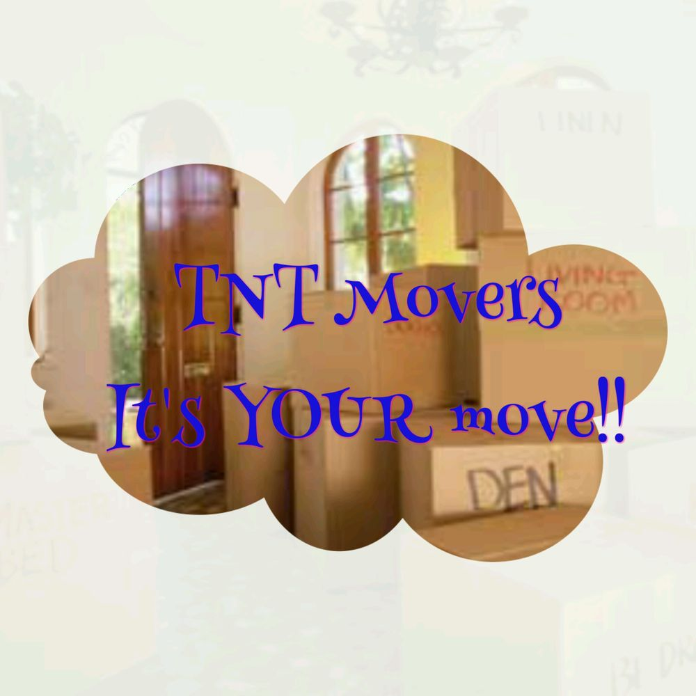 Tnt Movers: Scurry, TX