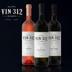 Ubrugte VIN312 Winery - 14 Photos - Wineries - 4710 N Ravenswood Ave Rear PX-83