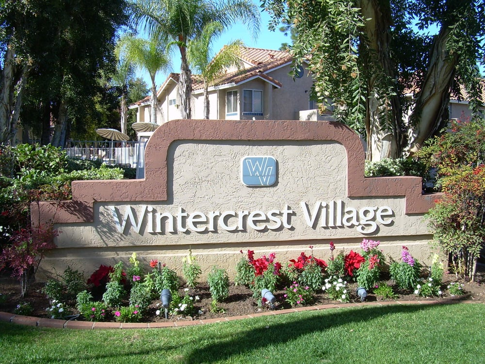 Wintercrest Village Apartments Lakeside Ca