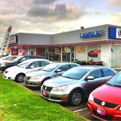 Suzuki Car Dealership >> Orca Bay Langley Suzuki Car Dealers 20115 Fraser Hwy