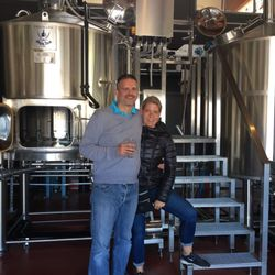 Bay Area Brewery Tours San Francisco Ca