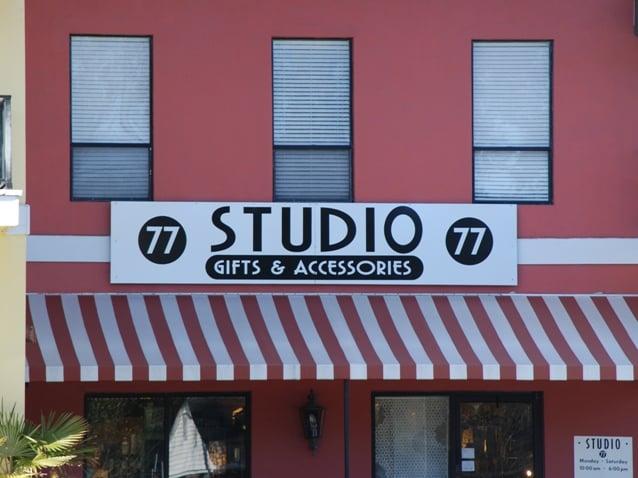 Studio 77 Gifts & Accessories