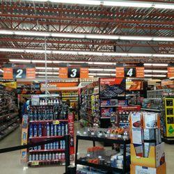 Autozone - Auto Parts & Supplies - 3324 Niles St, Bakersfield, CA
