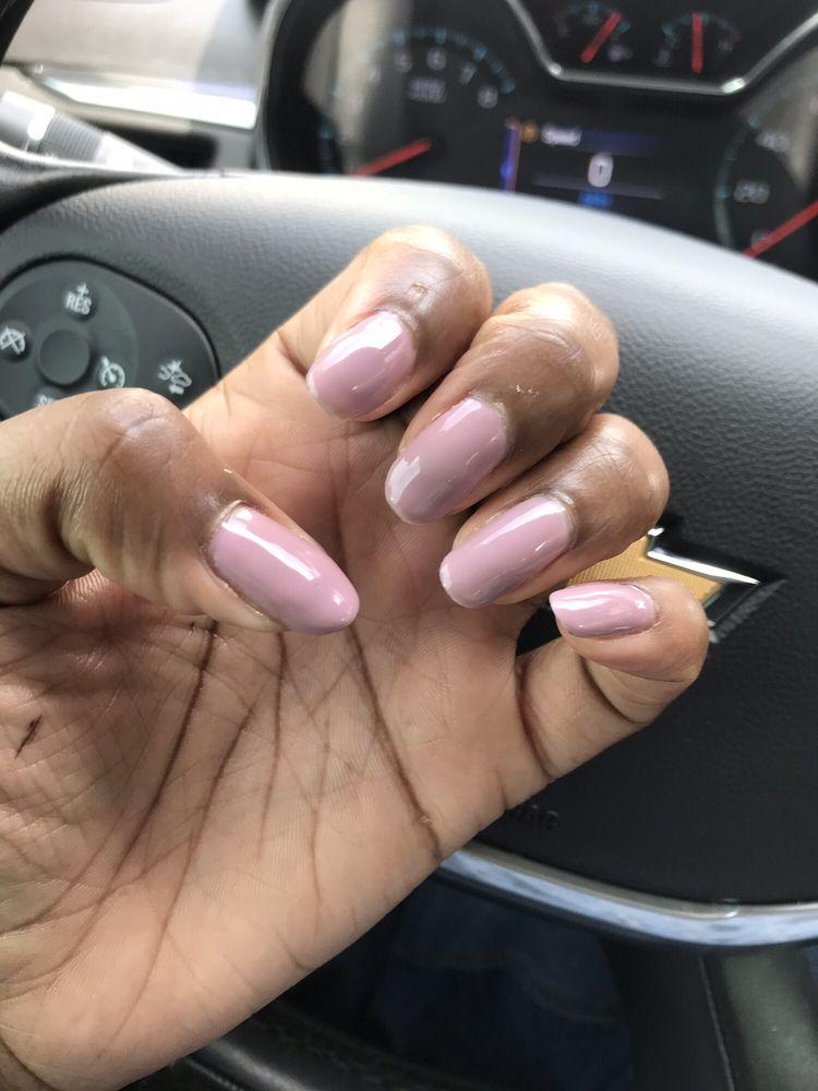 Princess Nails: 1305 Grindstone Pkwy, Columbia, MO