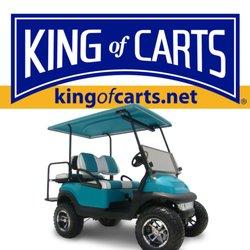 King of Carts Superstore - Columbia - Golf Cart Dealers - 4014 ...  Stroke Yamaha Golf Cart Ler on