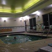 Photo Of Fairfield Inn Suites Ottawa Starved Rock Area Il United