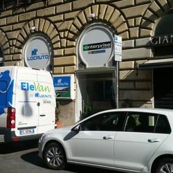Locauto 17 Reviews Car Rental Via Foce 26 Fiumicino Roma