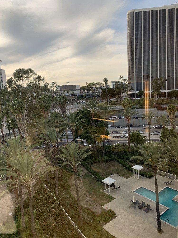 The LA Grand Hotel Downtown