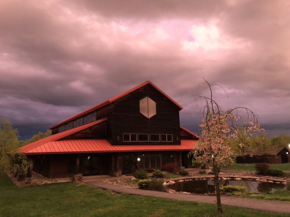 Blue Cliff Monastery: 3 Mindfulness Rd, Pine Bush, NY