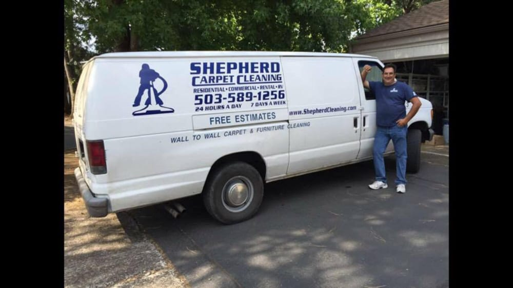 Shepherd Carpet Cleaning: 4676 Commercial St SE, Salem, OR