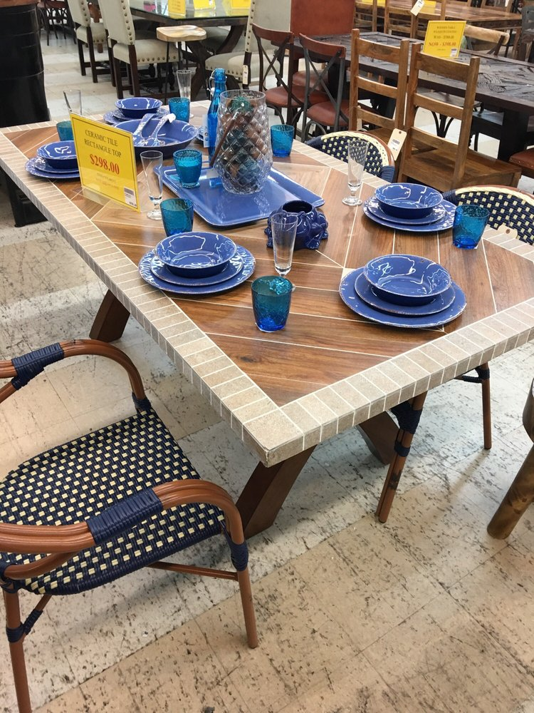 Unique furniture items yelp for Southeastern salvage