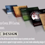 Print and save get quote graphic design 4420 w washington st where the design photo of print and save indianapolis in united states business cards reheart Gallery