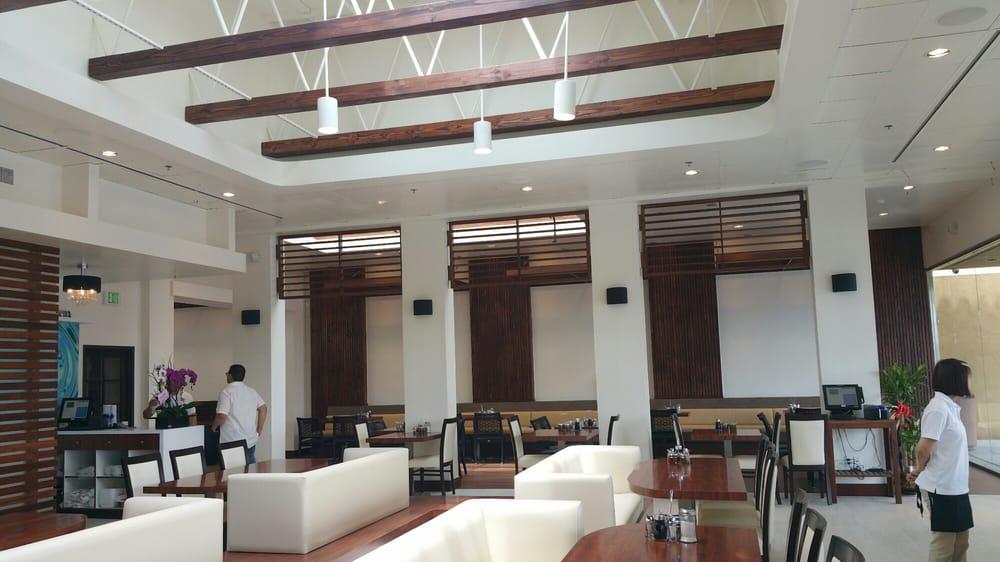 Banana Bay Restaurant Temple City