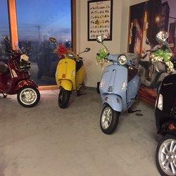 Motohio European Motorbikes - 75 Photos & 12 Reviews - Motorcycle