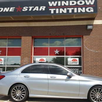 Photo Of Lone Star Window Tinting Hurst Tx United States I Reciate