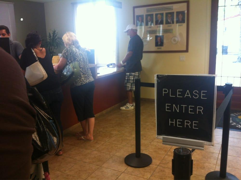 The line yelp - Orange county clerk s office ...