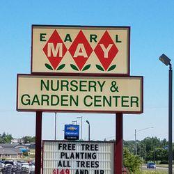 Earl May Garden Center