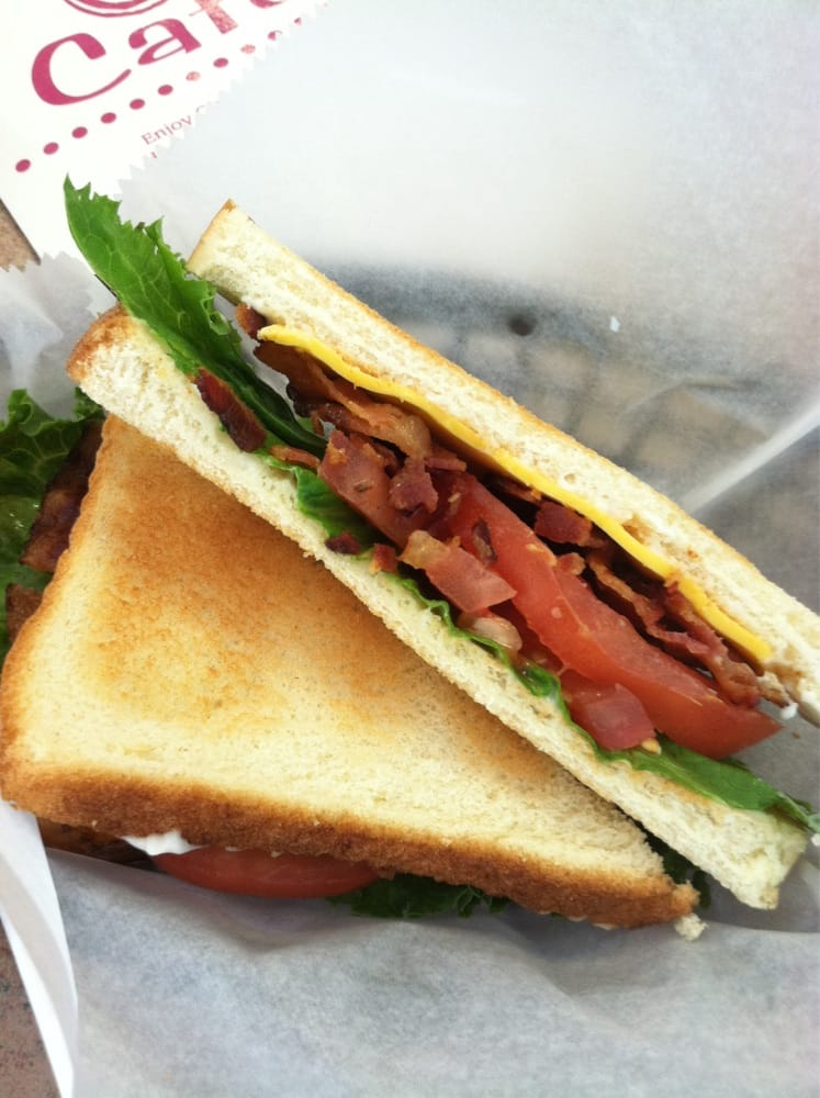 Parkside Cafe: 2176 US Highway 70A E, Selma, NC