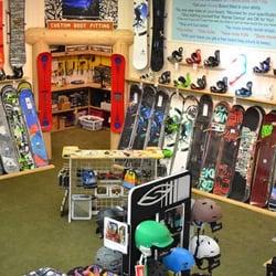 Photo Of Rocky Mountain Snow Ski Shop   Atlanta, GA, United States.