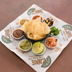Lime fresh mexican grill 171 photos 86 reviews - Mexican restaurant palm beach gardens ...