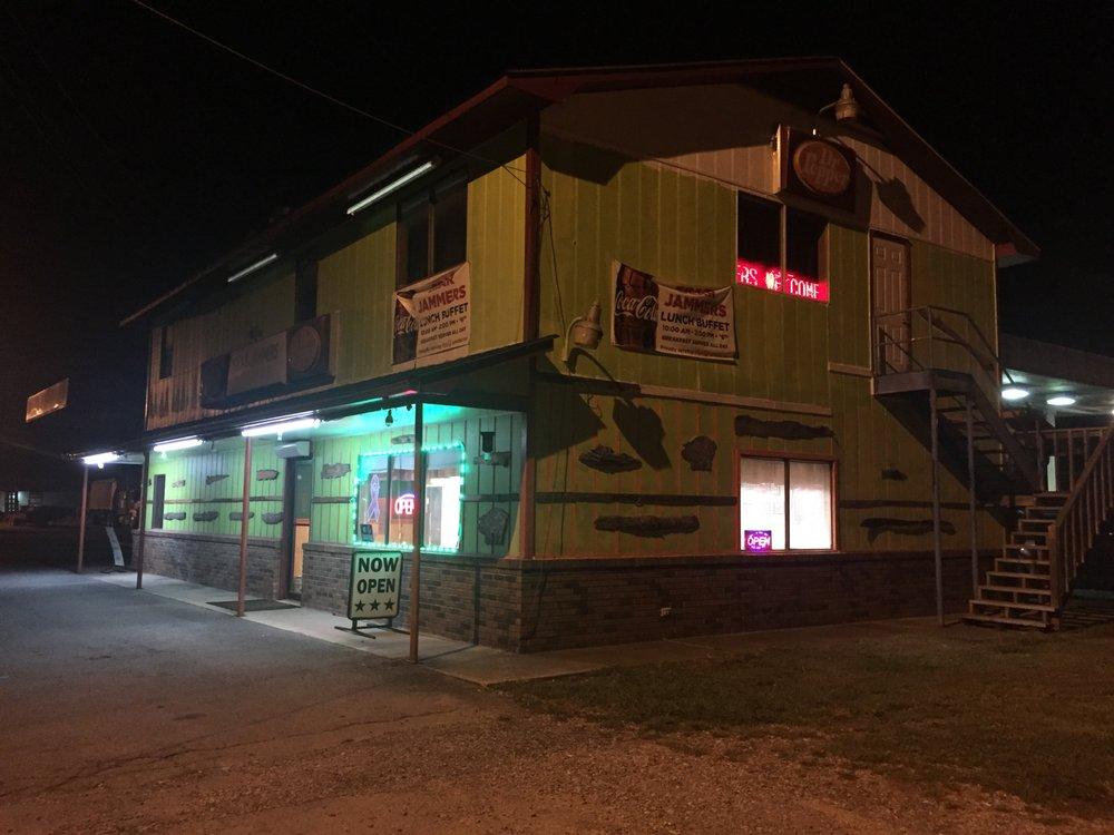 Gear Jammers: 1611 South Broad St, Scottsboro, AL