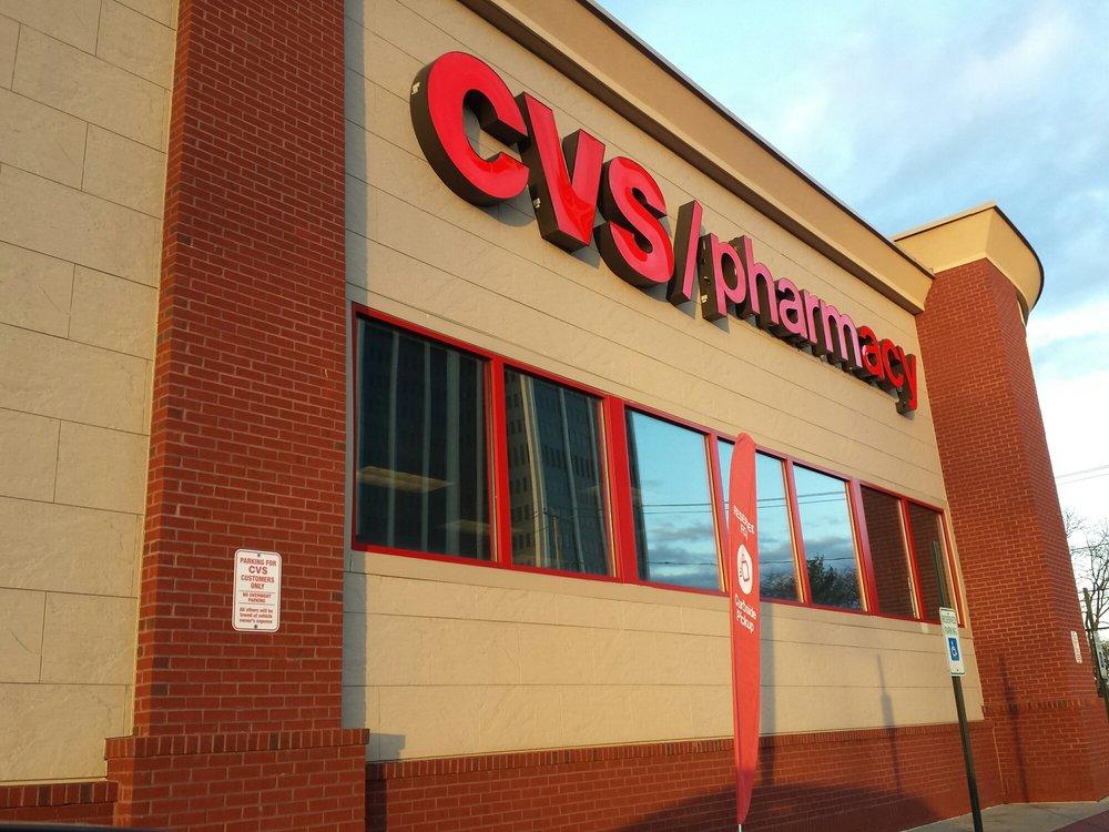 CVS Pharmacy: 1457 8th Ave, Bethlehem, PA