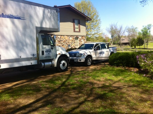 MidSouth Moving and Storage