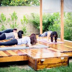 Beautiful Photo Of Malanu0027s Yoga Garden   Westchester, CA, United States
