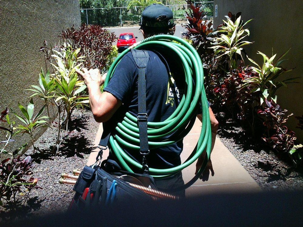 Perfect Plumbing: Makawao, HI