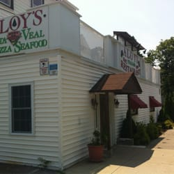 The Best 10 Pizza Places Near Aloy S Italian Restaurant In