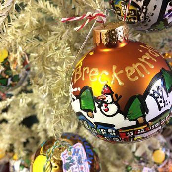 photo of the christmas store breckenridge co united states - Breckenridge Christmas