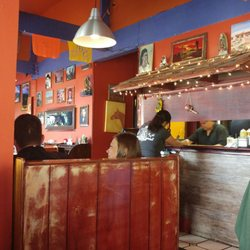 Photo Of Baja Tacos Beer Mexican Restaurant Seattle Wa United States