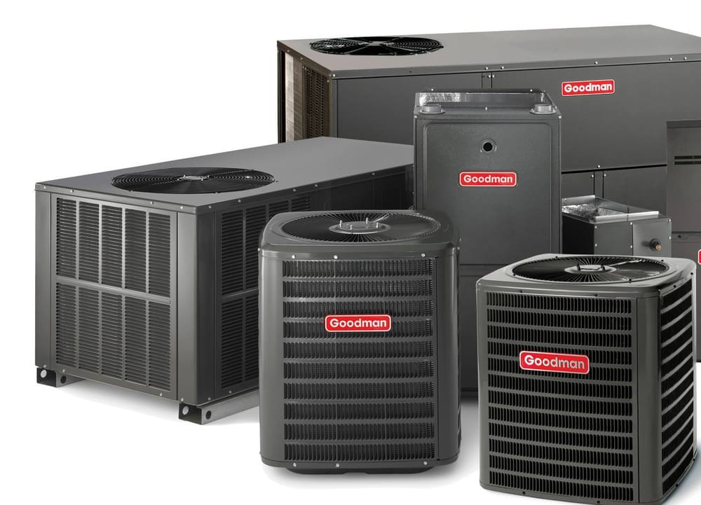 Promag Energy Group Heating Amp Air Conditioning Hvac