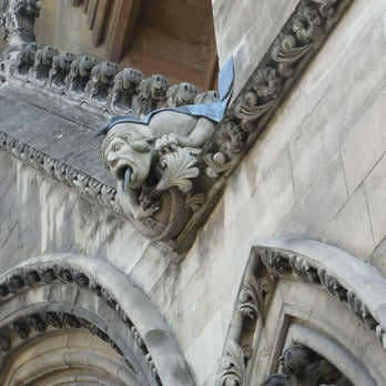 Photo of Westminster Abbey - London United Kingdom. Love the gargoyle! & Westminster Abbey - 609 Photos u0026 285 Reviews - Churches - 20 ... pezcame.com