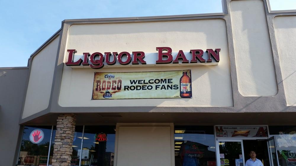 Liquor Barn Closed Beer Wine Amp Spirits 405 W