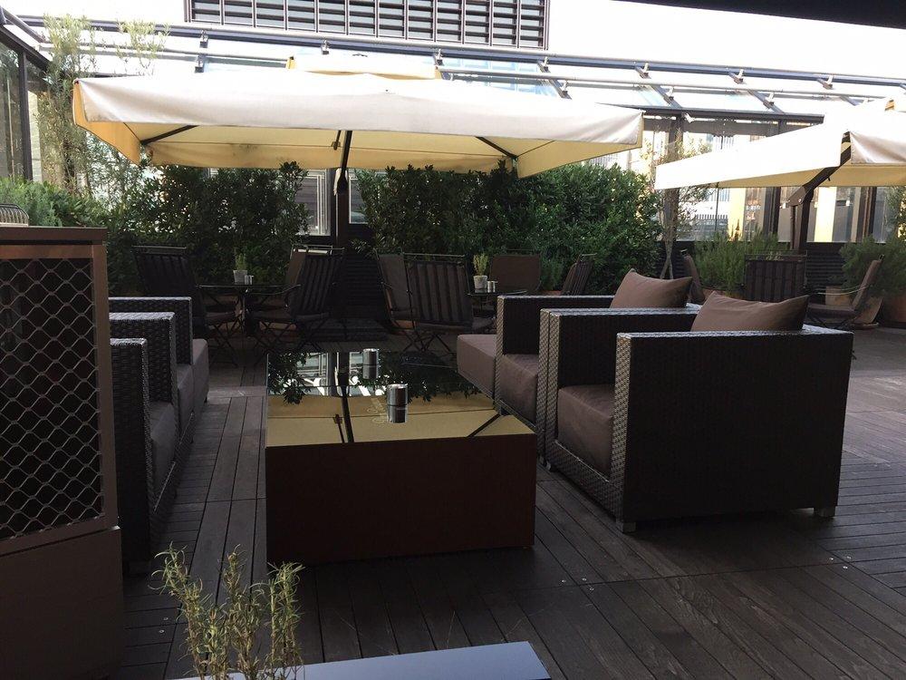 Photos For La Terrazza Don Perignon Lounge Yelp