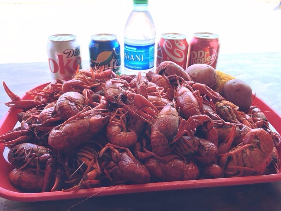 Crawfish on the Geaux: 3655 Perkins Rd, Baton Rouge, LA
