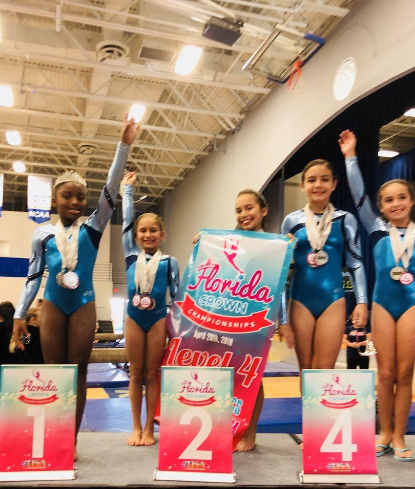 Miami Gymnastics and Dance Academy