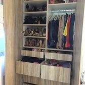 Photo Of Modern Closet Spaces   Gardena, CA, United States. Pacaya Closet  With