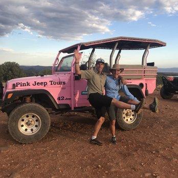 Pink Jeep Tours   815 Photos U0026 830 Reviews   Tours   204 N State Rt 89A,  Sedona, AZ   Phone Number   Yelp