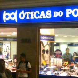 b3737dc7bff90 Óticas do Povo - Óticas - Av. Nélson Cardoso
