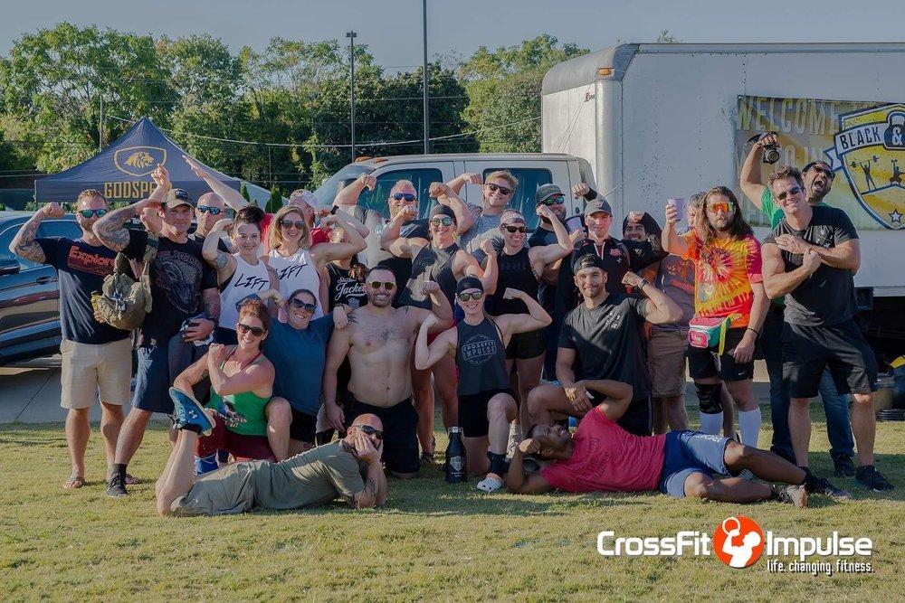 CrossFit Impulse