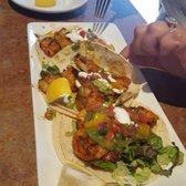 Photo Of Old Blinking Light   Highlands Ranch, CO, United States. Shrimp  Tacos