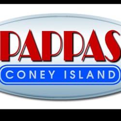 Papas Coney Island Kelly Rd