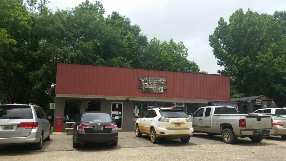 Whillards BBQ & Grill: 12267 Hwy 5, Marion, AL